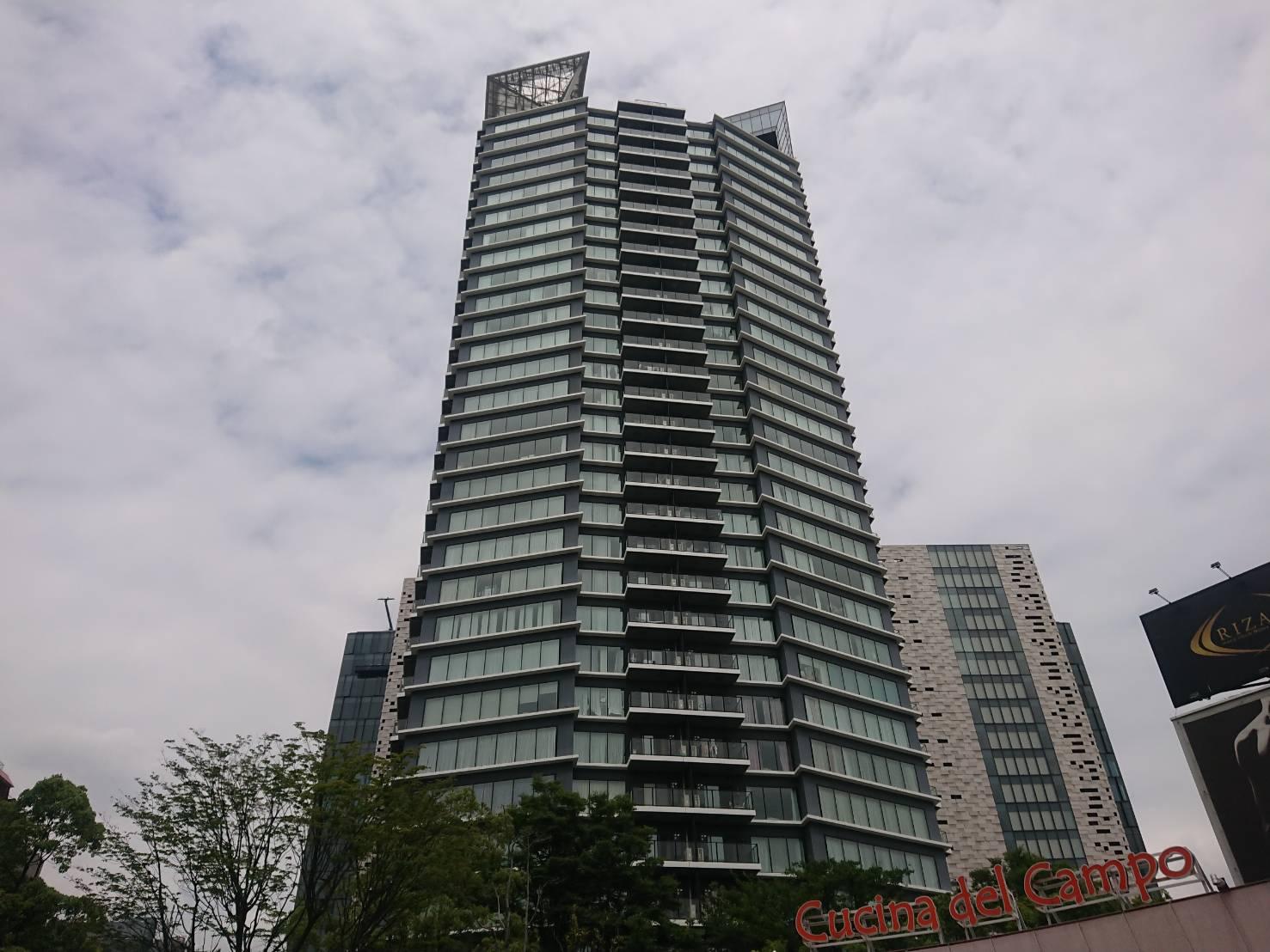 コンフォリア新宿イースト